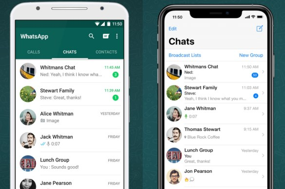 Whatsapp Gb For Iphone Download